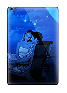 Forever Collectibles Lovely Couple In Romance In Moon Light Hard Snap-on Ipad Mini/mini 2 Case