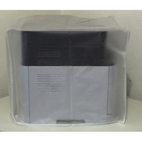 CLEAR VINYL DUST COVER FOR Epson WorkForce WF-3720 Printer Made in USA