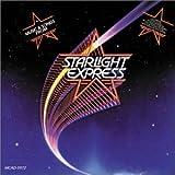 : Music & Songs From Starlight Express (1987 Studio Cast)