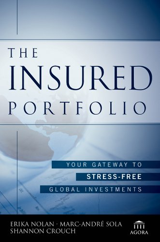 The Insured Portfolio: Your Gateway to Stress-Free Global Investments (Agora - Erika's Service Tax