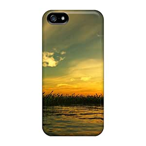 [nYZ33233aUrW]premium Phone Cases For Iphone 5/5s/ Sunset 07 Cases Covers