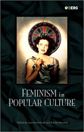 Feminism in popular culture amazon joanne hollows feminism in popular culture amazon joanne hollows 9781845202231 books fandeluxe Image collections