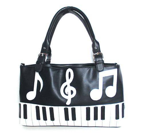 Music Treasures Co. Keyboard Handbag by Music Treasures Co.