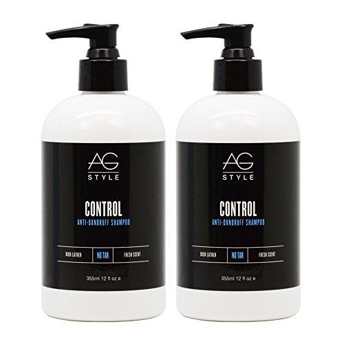 AG Hair Control Anti dandruff Shampoo