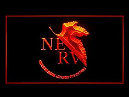 genesis evangelion nerv