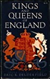 Kings and Queens of England, Eric R. Delderfield, 0812814940