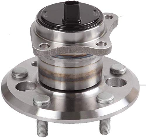 Bodeman - Rear Driver Side Wheel Bearing and Hub Assembly for 2005-15 Toyota Avalon, 2002-11 Camry, 2004-08 Solara