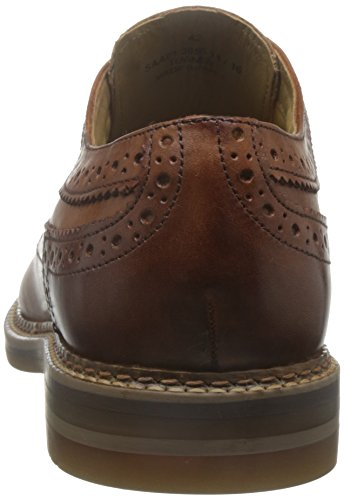 Base Londra Mens Turner Tan