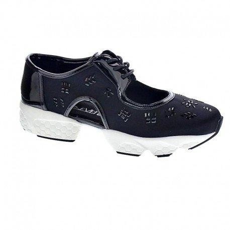 Sixtyseven , Chaussures de ville à lacets pour femme