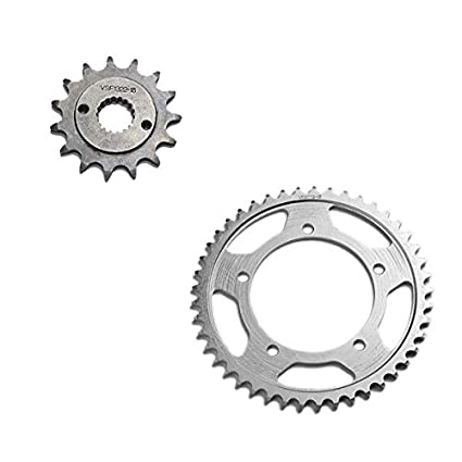 2008-2009 KTM 85 XC Chain and Sprocket Kit Heavy Duty Non Oring