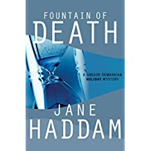Fountain of Death (The Gregor Demarkian Holiday Mysteries)