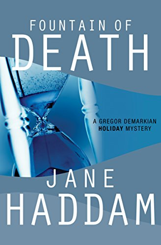 Fountain of Death (The Gregor Demarkian Holiday Mysteries Book 12)