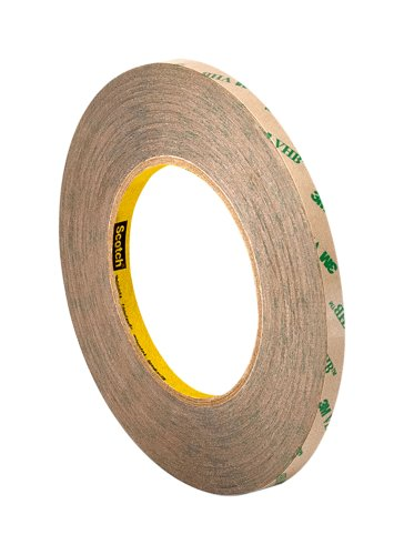 3M F9469PC Adhesive Transfer Tape 0.188