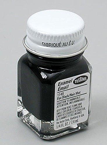 0.25 Ounce Testors Paint - 2