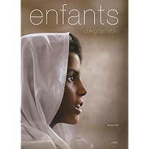 ENFANTS D'AFGHANISTAN