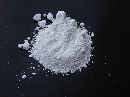 GlobMarble Titanium Dioxide White Concrete Pigment 1 Lb