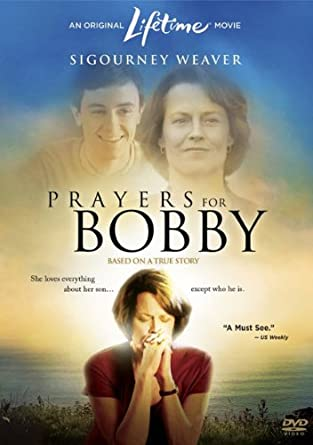 Prayers For Bobby;A&E Entertainment: Amazon.com.mx: Películas y ...