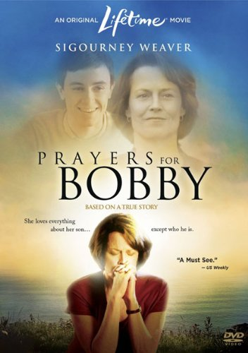 A Mothers Coming to Terms with the Suicide of Her Gay Son Prayers for Bobby