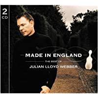 Made in England - The Best of Julian Lloyd-Webber