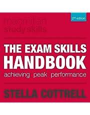 The Exam Skills Handbook: Achieving Peak Performance