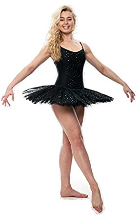 b1ffb4ea0 Katz Dancewear Sparkly Sequin Dance Ballet Leotard Tutu Girls Ladies ...