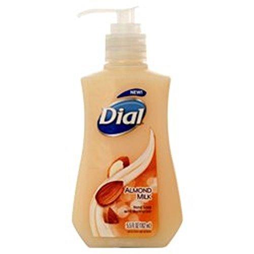 Almond Hand Soap - 6