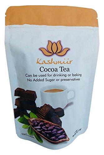Kashmiir Cocoa Tea, 4 oz