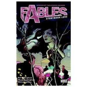 Fables Storybook Love