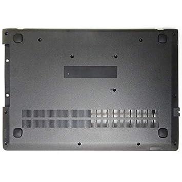 Carcasa Inferior Suelo Bottom Case Cover para Lenovo IdeaPad ...