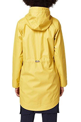 Femme edc by Yellow Esprit 750 Manteau Jaune dqtRrnq0