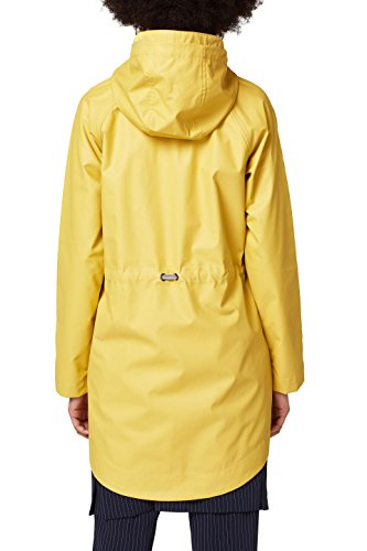 Manteau 750 by Femme Esprit Yellow edc Jaune qE7Bzvg