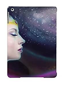 Crazinesswith Protective WPmINbO1009TfAGP Phone Case Cover With Design For Ipad Air For Lovers