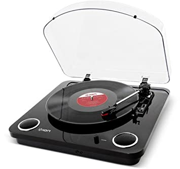 Image result for ion max lp turntable