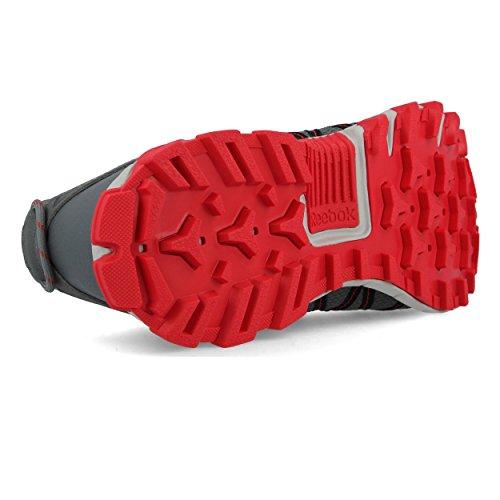 de nbsp;– Primal nbsp;GTX Gris nbsp;Chaussures sport Homme 000 Black Skull Rs 5 Reebok Trailgrip 0 Alloy Red Grey IX61n04