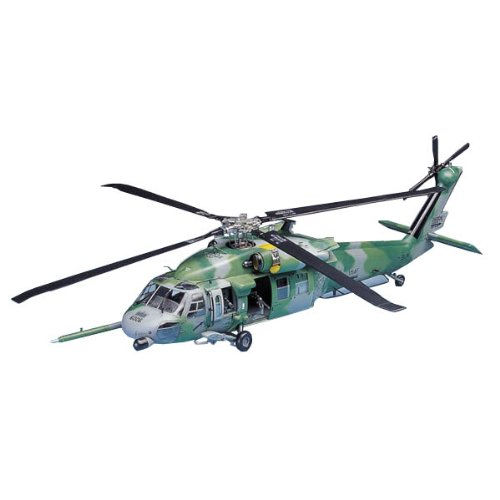 Mh 60 Pave Hawk (Academy MH-60G Pave Hawk Model Kit)