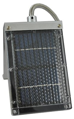 Wgi Innovations/Ba Products SP-6V1 Solar Panel to Recharge Feeder Battery, 6-Volt - Quantity 3 by Wgi Innovations/Ba Products