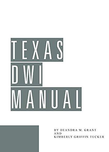 sfst manual list years ebook