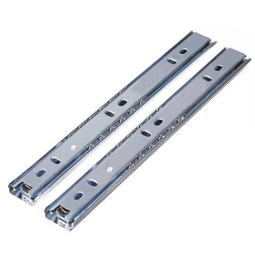 ball bearing drawer slide 15 inch - 2