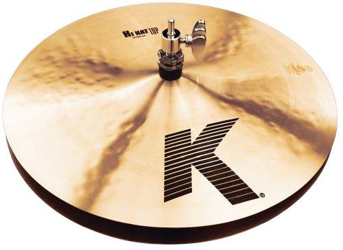 Zildjian K 13 하이 햇 심벌즈 페어/Zildjian K 13  Hi Hat Cym..