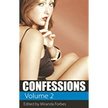 Confessions: v. 2 by Miranda Forbes (2009-11-16)