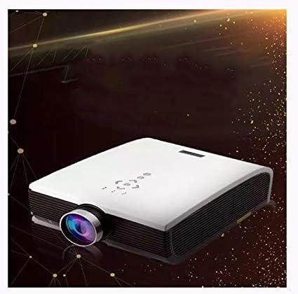 Proyector led teléfono móvil misma pantalla 1080p Full HD Apoyo ...