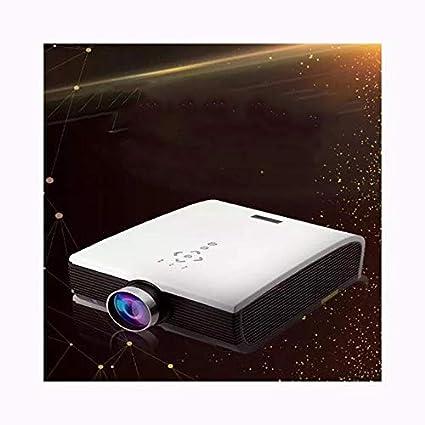 Proyector led teléfono móvil misma pantalla 1080p Full HD ...