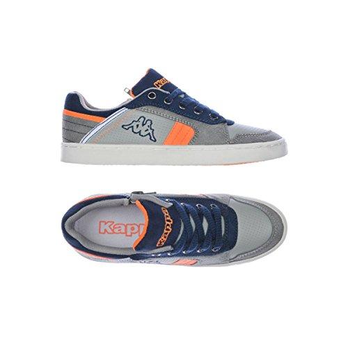 Sneakers - Valessia 2 Kid - Niños GREY-ORANGE