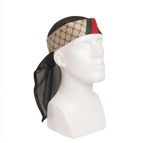 - HK Army Headwrap (HH Tan)
