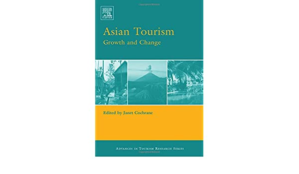 Asian tourism growth and change