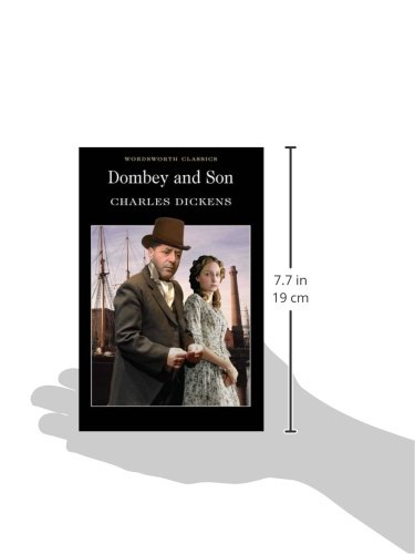 dombey and son chapter summary