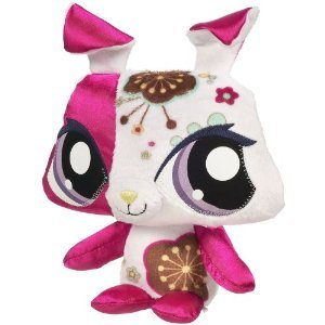 Littlest Pet Shop Online - LPSO animales de peluche / animal de peluche - cat /