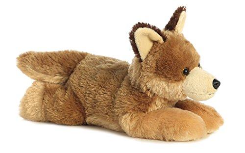 (Aurora World Flopsie Animal Plush, Coyote )