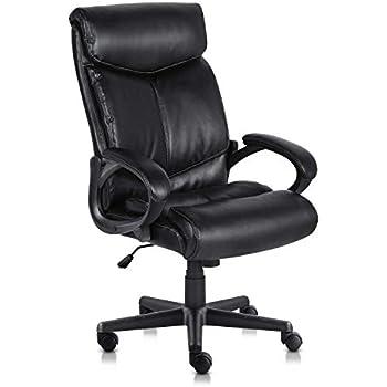 Amazon Com Smugdesk Ergonomic Office Chair Adjustable