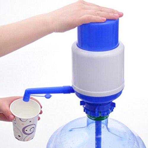 5 gal distilled water - 7